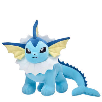 Vaporeon - Build-A-Bear Workshop®