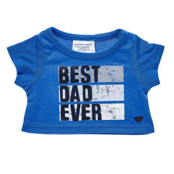 Best Dad Ever T-Shirt, , hi-res