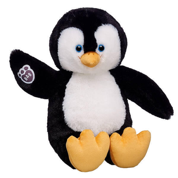 Online Exclusive Arctic Penguin Chick - Build-A-Bear Workshop®