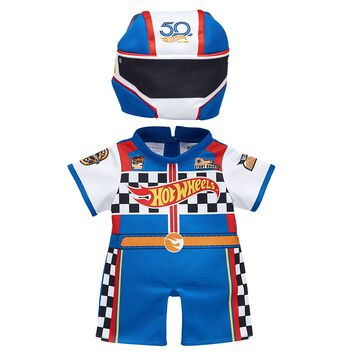 Hot Wheels™ Racing Outfit, , hi-res