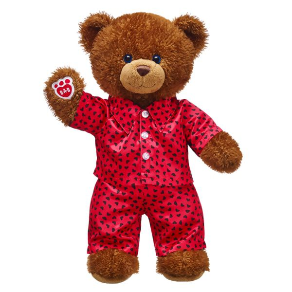 Online Exclusive Traditional Cocoa Bear Gift Set, , hi-res