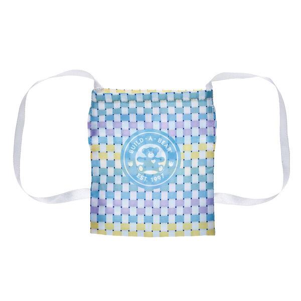 Build-A-Bear Buddies™ Easter Basket Reusable Drawstring Backpack, , hi-res