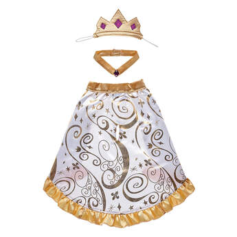 MY LITTLE PONY Princess Celestia® Cape 3 pc. - Build-A-Bear Workshop®