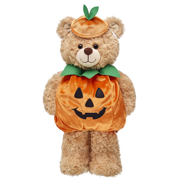 Pumpkin Costume 2 pc., , hi-res