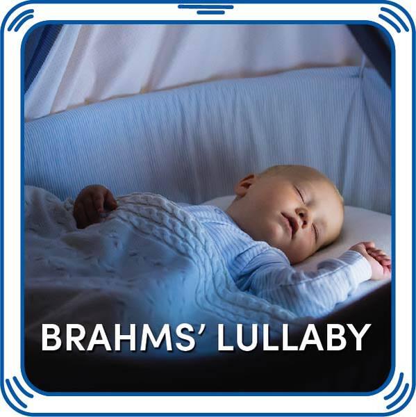 Brahms Lullaby - Build-A-Bear Workshop®