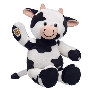 Cuddly Cow - Build-A-Bear Workshop®