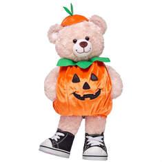 Happy Hugs Pumpkin Costume Gift Set, , hi-res