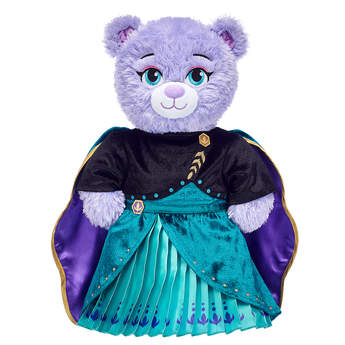 Disney Frozen 2 Queen Anna Costume - Build-A-Bear Workshop®