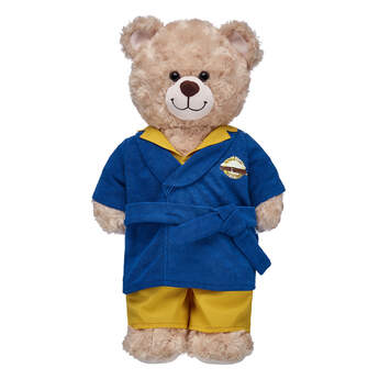 Online Exclusive Polar Express Payamas - Build-A-Bear Workshop®