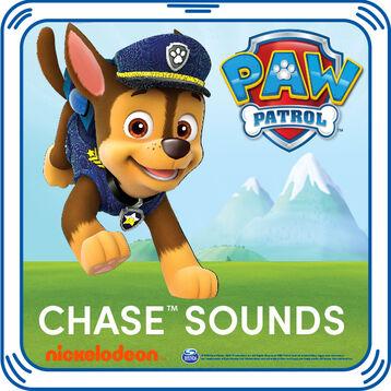 PAW Patrol Chase 4-in-1 Sayings, , hi-res