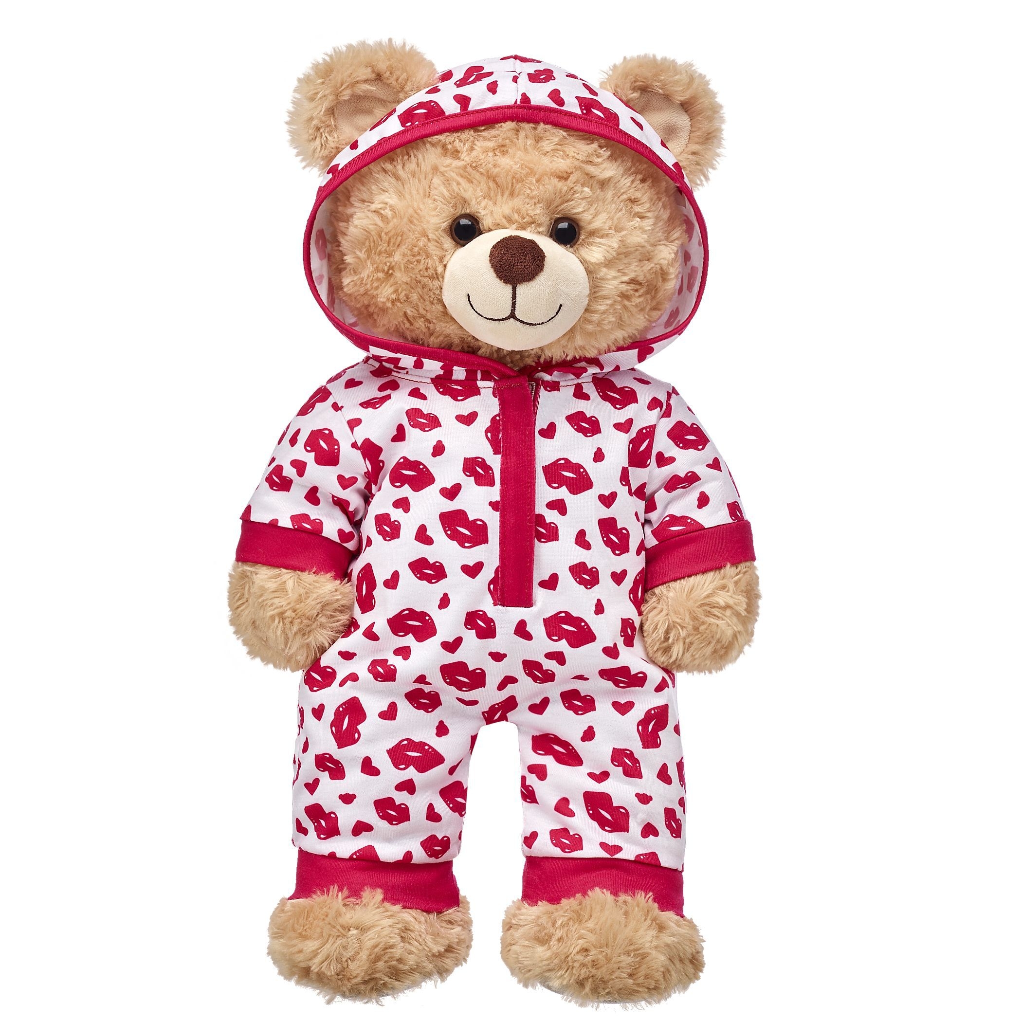 photograph relating to Free Printable Build a Bear Clothes Patterns named Sleepwear Dresses Establish-A-Bear®