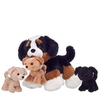 Promise Pups Mini - Copper Golden Retriever - Build-A-Bear Workshop®