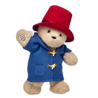 Paddington with Coat and Hat, , hi-res
