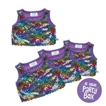 FUNtastic Party Box Clothing, , hi-res