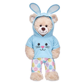 Easter Hoodie and Legging Set 2 pc. - Build-A-Bear Workshop®