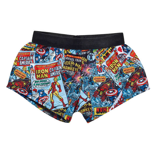 Marvel Boxer Shorts - Build-A-Bear Workshop®