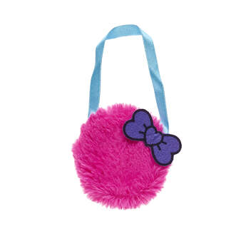 Kabu™ Pink Purse - Build-A-Bear Workshop®