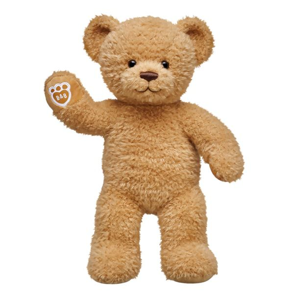 Online Exclusive Crumb Cake Bear, , hi-res
