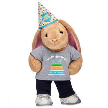 Online Exclusive Pawlette™ Birthday Hat Gift Set, , hi-res