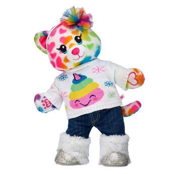 Rainbow Friends Cat Christmas Gift Set, , hi-res