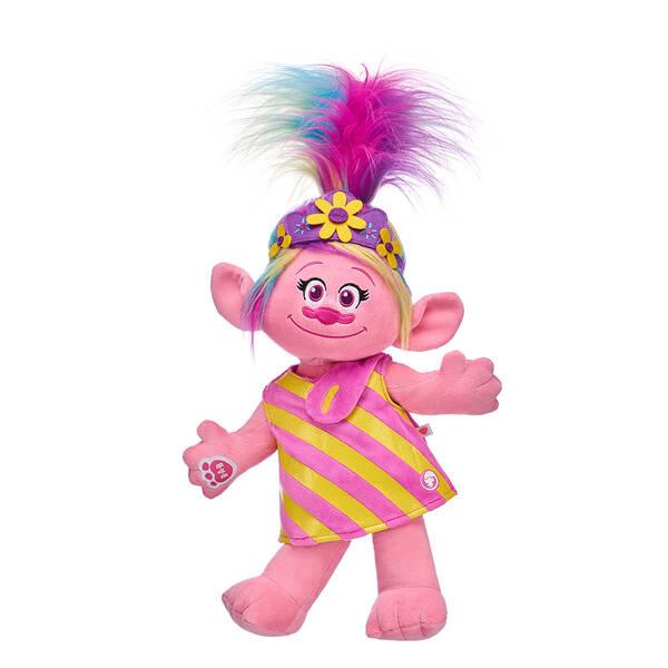 DreamWorks Trolls Poppy Dress & Headband Gift Set, , hi-res