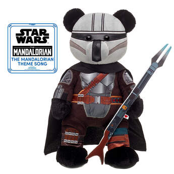Online Exclusive The Mandalorian™ Bundle, , hi-res