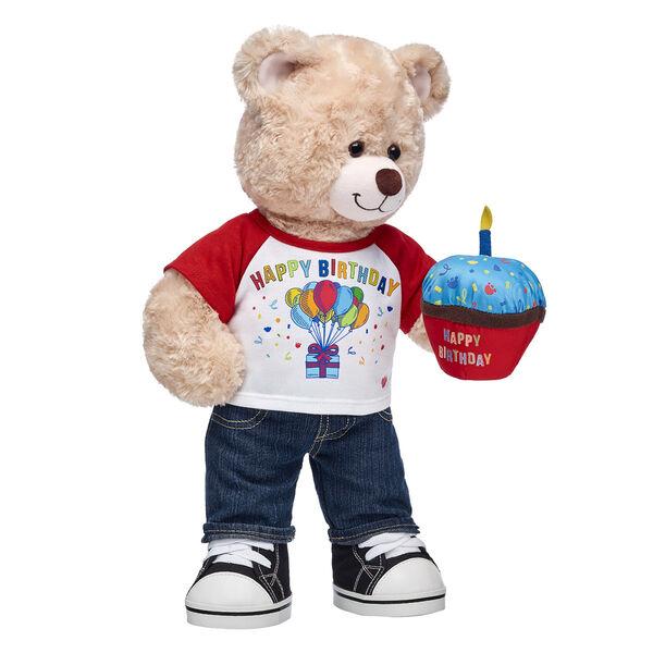 Record Your Voice Birthday Boy Gift Set, , hi-res