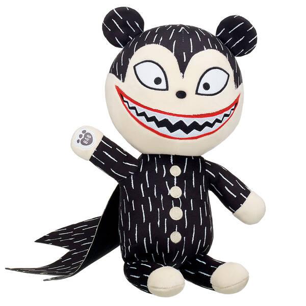 Online Exclusive Disney Tim Burton's The Nightmare Before Christmas Vampire Teddy - Build-A-Bear Workshop®