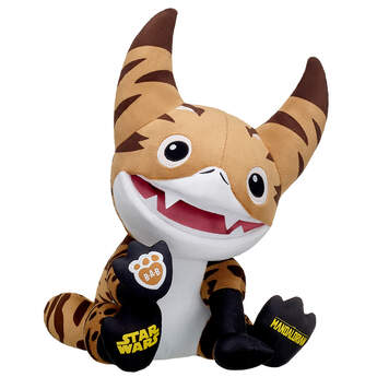 Online Exclusive Loth-cat Inspired Plush - Build-A-Bear Workshop®