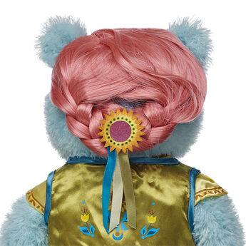 Disney's Frozen Fever Anna Wig, , hi-res