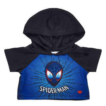 Miles Morales: Spider-Man Hoodie, , hi-res