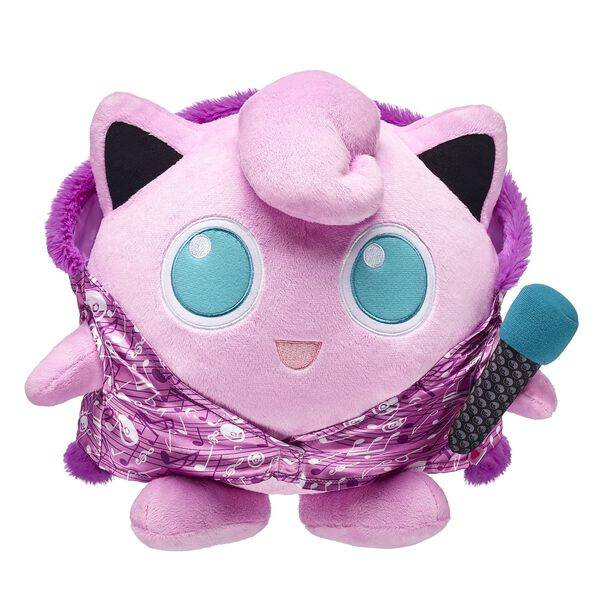 Online Exclusive Jigglypuff Bundle, , hi-res