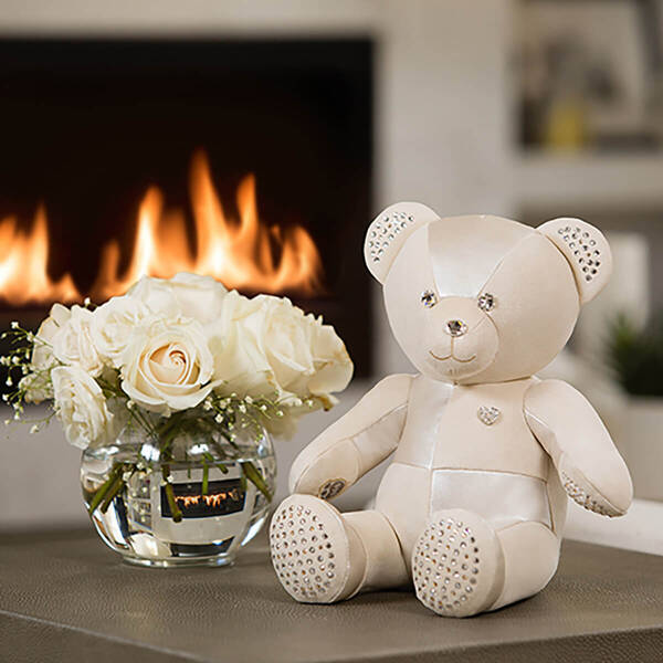 Adult Collectible Online Exclusive Build-A-Bear Featuring Swarovski® crystals - Build-A-Bear Workshop®