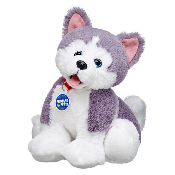 Promise Pets™ Husky, , hi-res