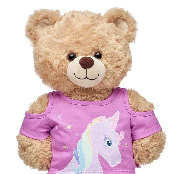 Sparkly Unicorn T-Shirt, , hi-res