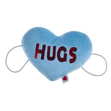 Blue Heart Wrist Accessory, , hi-res