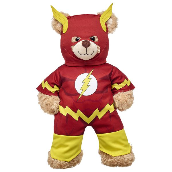 The Flash™ Costume 2 pc., , hi-res