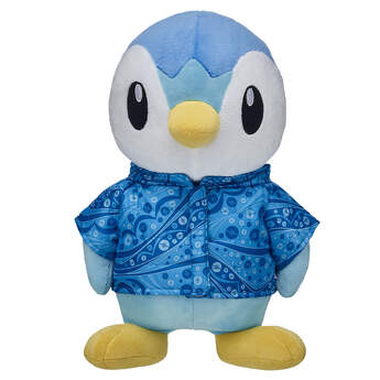 Poké Ball Parka - Build-A-Bear Workshop®