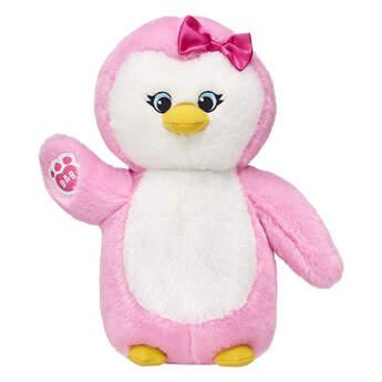 Snow Hugs Penguin Girl - Build-A-Bear Workshop®