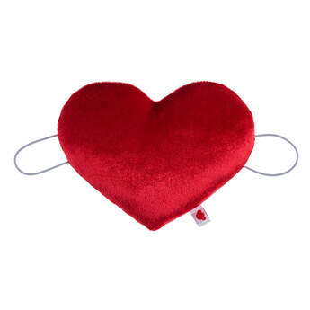 Red Heart Wrist Accessory - Build-A-Bear Workshop®