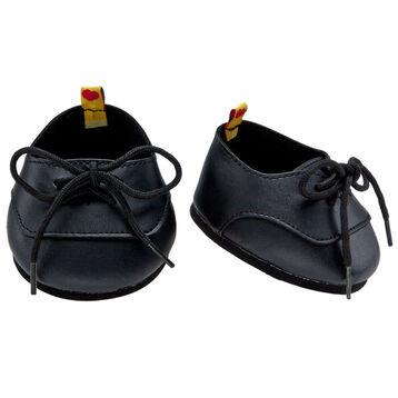 Black Dress Shoes, , hi-res