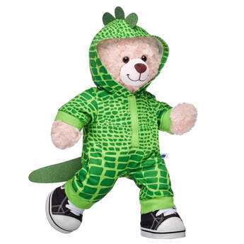 Online Exclusive Happy Hugs Teddy Dinosaur Gift Set, , hi-res