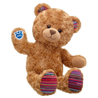 Online Exclusive Worry-Free Bear - Build-A-Bear Workshop®