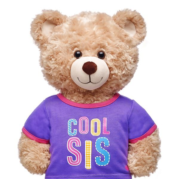 Cool Sis T-Shirt, , hi-res