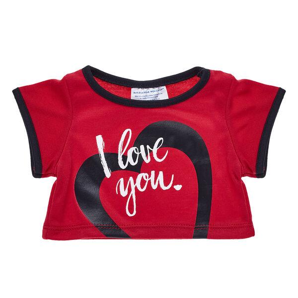"""""""I Love You"""" T-Shirt, , hi-res"""