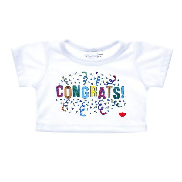 Congrats T-Shirt, , hi-res