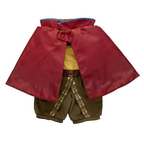 Online Exclusive Disney's Raya Costume - Build-A-Bear Workshop®