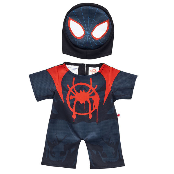 Miles Morales: Spider-Man Costume 2 pc., , hi-res