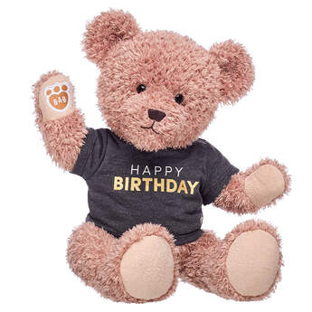 Online Exclusive Everlasting Teddy Birthday Gift Set, , hi-res