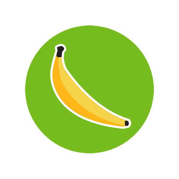 SCENTiments™ Banana Scent - Build-A-Bear Workshop®